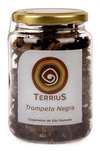 Picture of Cogumelos TROMPETA NEGRA 30gr