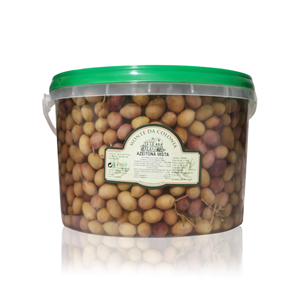 Picture of Mixed Olives - Kg